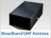 SP-AN-04-UF-BB6LP -- BroadbandUHFantenna (526)
